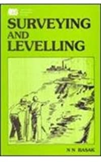 Buy Surveying and Levelling Book Online at Low Prices in