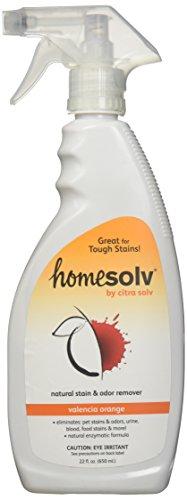 (Citra Spot Odor Remover - Valencia Orange - 22 oz)