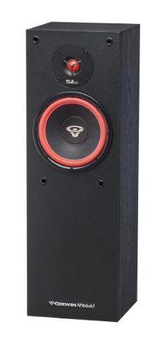 Cerwin Vega SL8 2-Way Floor Speaker, Each