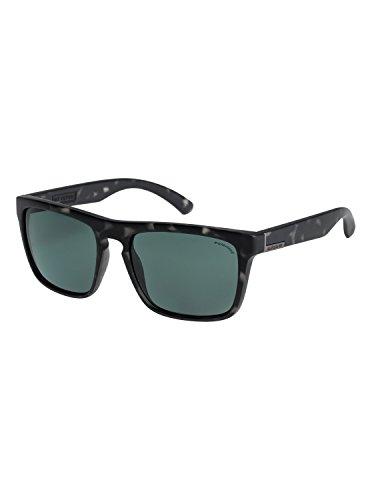 Quiksilver EQYEY03022 Gafas sol Polarised Hombre Black Green Ferris de para Tortoise Plz The rxw8Hr4np