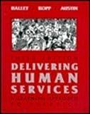 Delivering Human Services 9780801306679