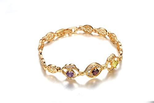 Hoop Earrings Hypoallergenic 18K White Gold Plated CZ Cubic Zirconia Round Huggie Piercing Earrings Women Girls 0.81