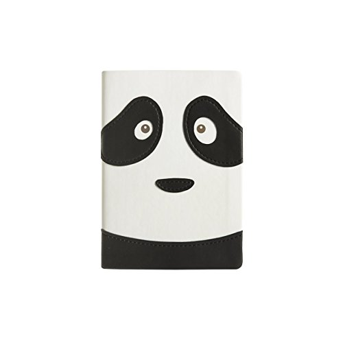 Animal Pals Notebook - Panda