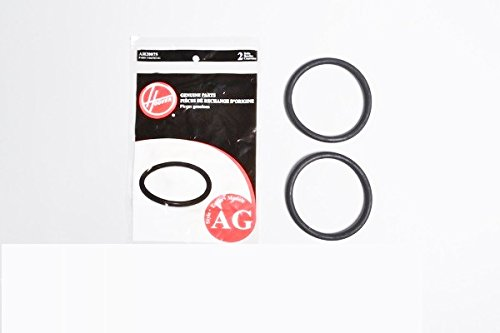 Hoover Convertible Vacuum Cleaner round Belts 2 piece type AG HD COMMERCIAL - Genuine 44783AG,40201048, H49258, 049258AG, AH20075 - Hoover Vacuum Cleaner Accessories