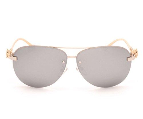 Heartisan Fashion Fox Head Frame Classic Aviator Sunglasse Polarized - Flipkart Aviator Sunglasses