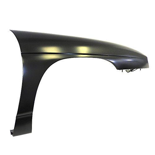 1996 Right Front Fender - 9