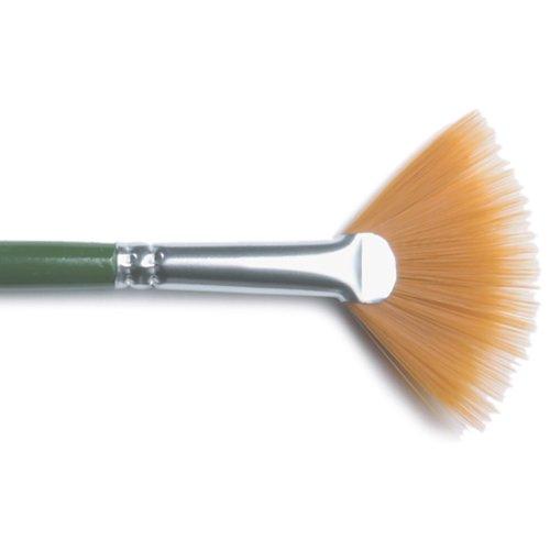 FolkArt Fan Brush, 1196 -