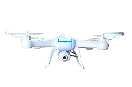Inguity?HD Camera Drone (White) - 6 Axis Gyro Accelerometer - 4 ...