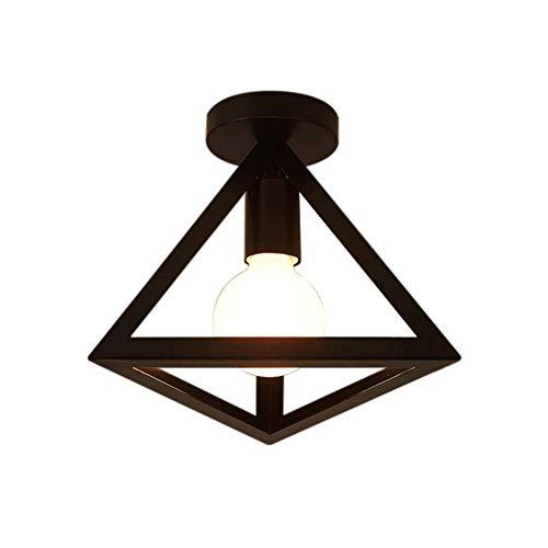 Lidylinashop Tulipas De Lamparas Lamparas Colgantes Vintage Luces de Techo Cocina iluminación Colgante Cortinas de…