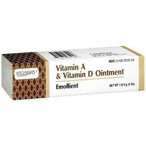 Choice Special pack of 6 A AND D OINTMENT FOUGERA 4 oz