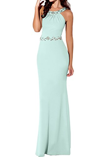 Topkleider Vestido azul para mujer celeste rvzdr0x