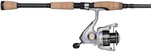 Pflueger P6635M2CBO Trion Fishing Rod and Spinning Reel Combo