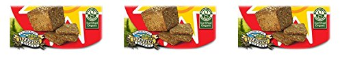 ((3 PACK) - Everfresh Sprouted Spelt Raisin Bread| 400 g |3 PACK - SUPER SAVER - SAVE MONEY)