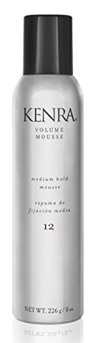 Buy mousse for hair volume