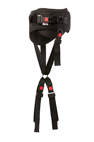 (Inversion Belt, the best accessory for inversion tables)