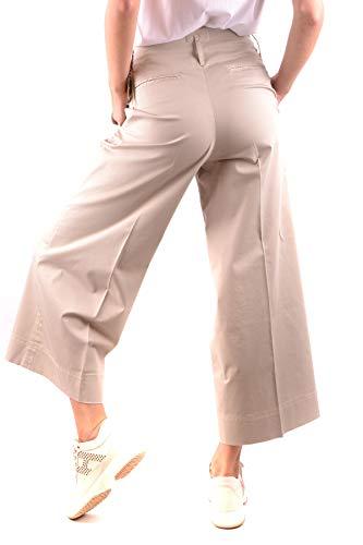 Pantalon Mcbi121060o Women Beige En Fay Coton q5EycUqS