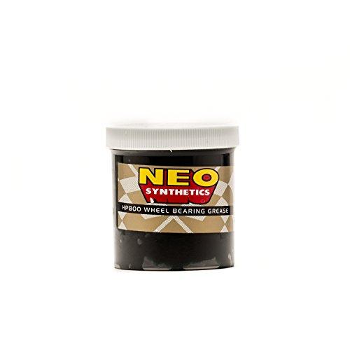 Neo Synthetics HP800 High Performance Wheel Bearing Grease, 1 Lb Tub