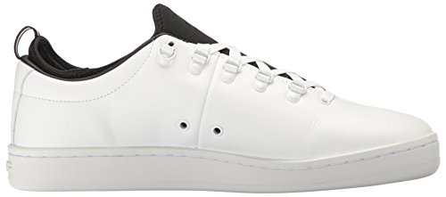 Herren Schwarz Sneakers K Classic 102 white 88 Sport Black Swiss qTUCw5