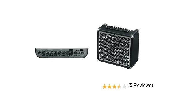 Zar F962210 - Amplificador combo guitarra eléctrica E-20R E-20R ...