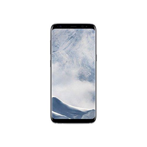 Samsung Galaxy S8 64GB, Orchid Gray - Verizon + GSM Factory Unlocked 4G LTE (Renewed)