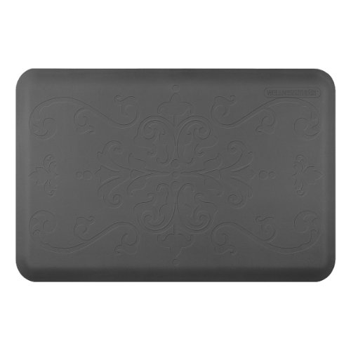WellnessMats Anti Fatigue Entwine Motif Kitchen