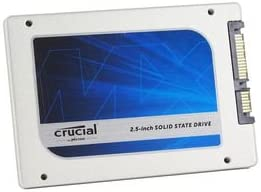 Best Price Square SSD, MX100, 2.5