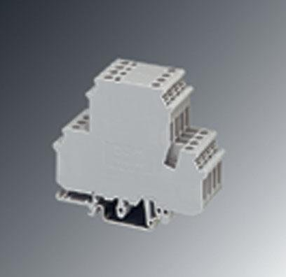 Amazon com : DIN Rail Terminal Blocks UKK 5-MKTD-P/P : Pet