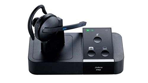 GN NETCOM GSA9450-65-507-105 GSA PRO 9450 MONOAURAL Noise