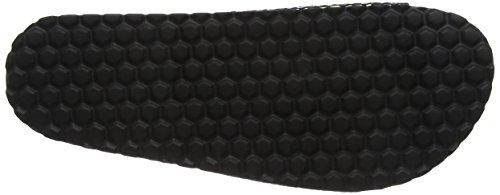 Noir Pantoufles Femme 274 Black Supersoft 707 Noir 003 ASq7aH8