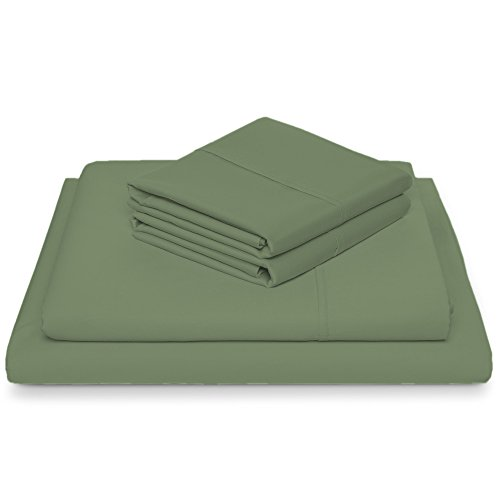 Ultra Soft Bamboo Sheet Set Hotel Quality Luxury 6-pc Bed Sh