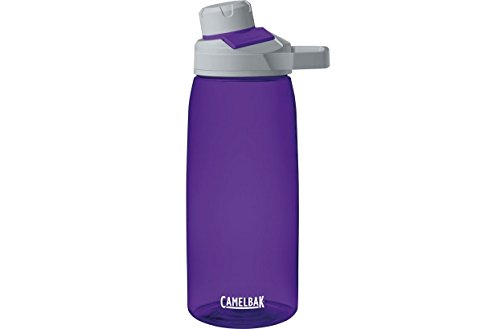 CamelBak Chute Mag Water Bottle - BPA-Free Water Bottle - Magnetic Handle - Ergonomic Spout - Wide Mouth Opening - Water Bottle - Easy to Carry Handle - 0.4 to 1.5 Liters (Best Rated Golf Wedges)