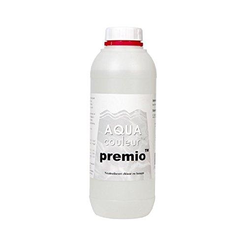 Aqua Couleur Premio - Liquid Sodium Thiosulphate Gaches Chemie Specialite