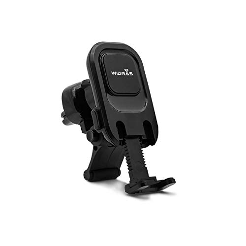- Widras New Air Vent Car Mount Magnetic Universal Phone Holder 2nd Generation Cradle for iPhone X 8 8 Plus 7 7 Plus SE 6s 6 Plus 6 5s 5 Samsung Galaxy S9 S8 S7 S6 S5 S4 and Other
