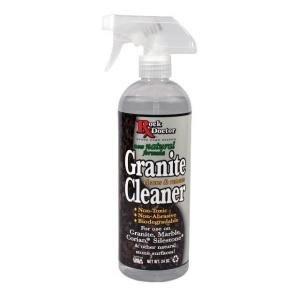24 Oz. Rock Doctor All Natural Granite Cleaner (Case of 6 Bottles)