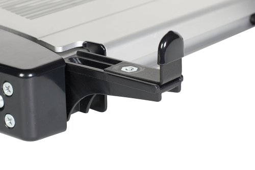 Gamber-Johnson UNIV Cradle Notepad V Universal Mount with Support Brackets by Gamber-Johnson (Image #3)