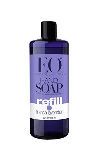 EO Botanical Liquid Refill Lavender
