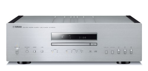 Yamaha CD-S3000SL Natural Sound CD Player
