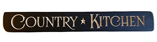 Country Kitchen Sign - 2