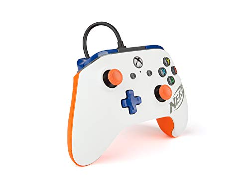 PowerA POWER A Wired Controller for Xbox One - Nerf 2