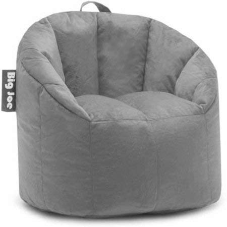 Amazon.com: Big Joe Milano – Puf de silla, 31.9 x 28.0 x ...