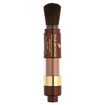 Star Bronzer Intense All Over Magic Bronzing Brush #01 by Lanc0me