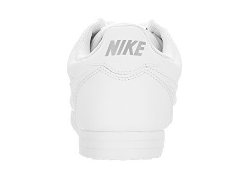 Nike Cortez (Gs), Zapatillas de Running para Niños White