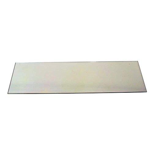 kenmore range door glass - 6