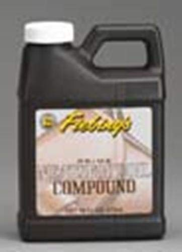 Fiebing's Prime Neatsfoot Compound Oil, 16 oz ()
