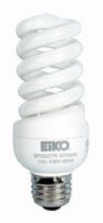 (13W 6500k CT Cool White 120V Compact Fluorescent Lamp-2PK)