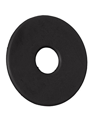 (Tough 1 EquiRoyal Rubber Bit Guard, Black)