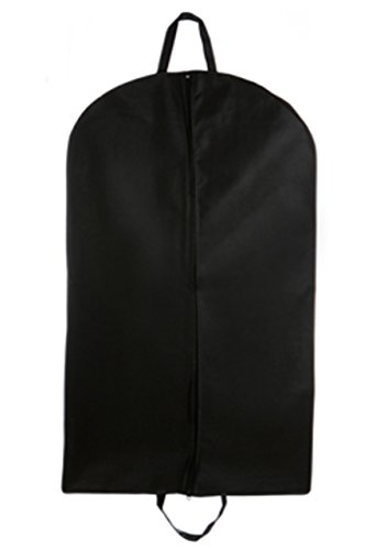 Tuva Breathable Fur Coat & Suit/dress Garment Bag, 60