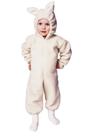 Ba Ba Lamb Infant Costumes (RG Costumes Ba Ba Lamb Infant Costume by RG Costumes)