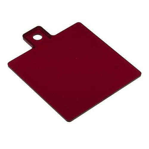 Omega Red Safety Filter (Replacement)