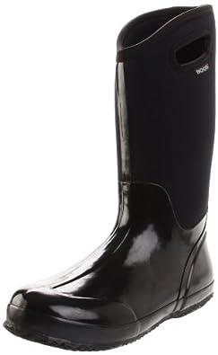 Amazon Com Bogs Women S Classic High Handle Waterproof